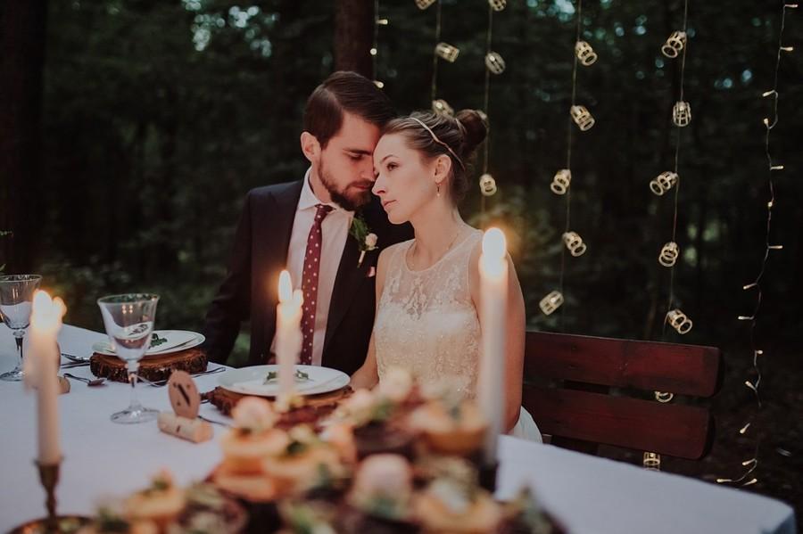 Dohodněte se se snoubencem o tom, jaká má vaše svatba být.