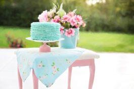 Objednejte si dokonalý svatební dort