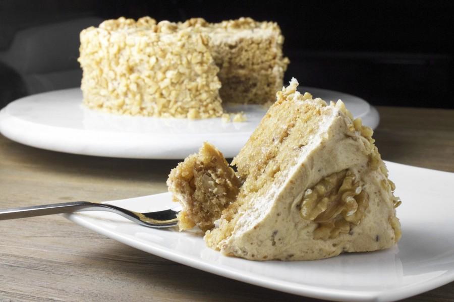 Nezapomeňte na ochutnávku svatebních dortů.
