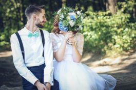 5 konverzačních tabu pro svatební den