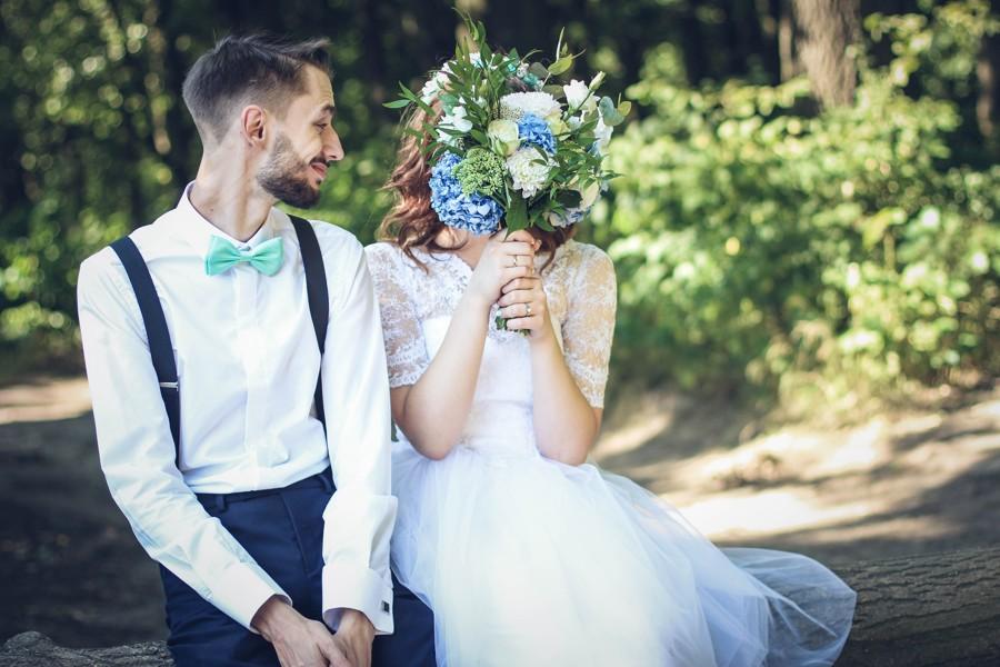 Rozhodně se na svatbě nezmiňujte o svatební noci.