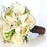Moderní kytice pro moderní nevěstu