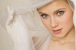 Přirozený make-up pro váš svatební den