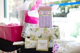 Chystáte se na svatbu aještě nemáte svatební dar? Inspirujte se!