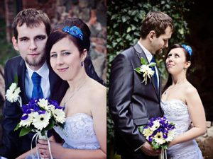 Po svatbě se mají novomanželé ještě víc rádi než před svatbou