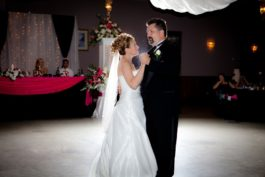 Stresuje vás první tanec novomanželů? Zkuste svatební taneční