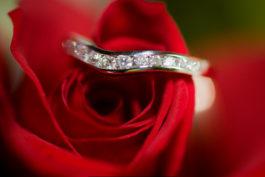 Základy výběru snubních prstýnků