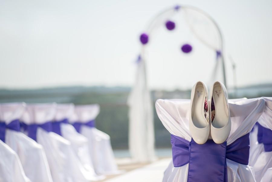 S přípravami na svatby pomohly svatební koordinátorky