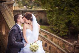 Svatební fotografie, bez kterých se na svatbě neobejdete