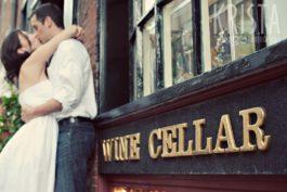 Zapojte ženicha do příprav svatby! Dejte mu úkoly, které ho budou bavit
