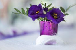 20 otázek, na které se zeptat svatební floristky