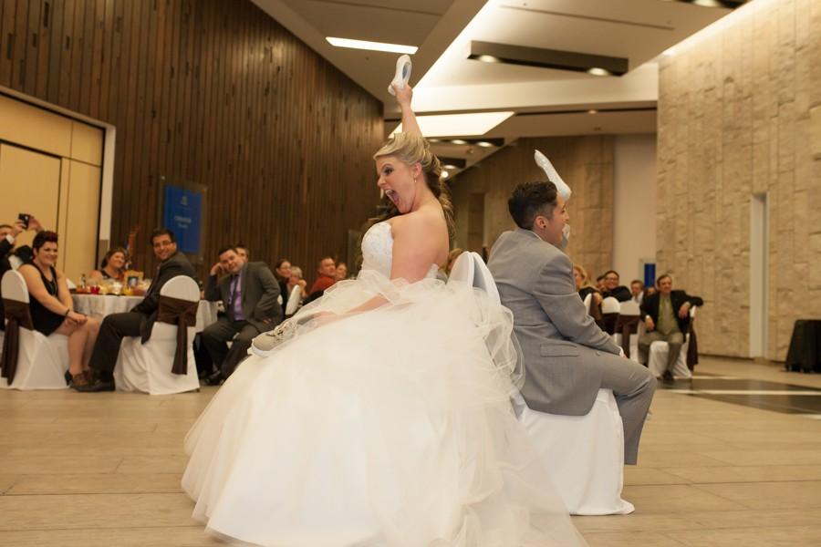 Novomanželský svatební kvíz nejen zabaví svatební hosty, ale ukáže i nakolik se novomanželé znají.