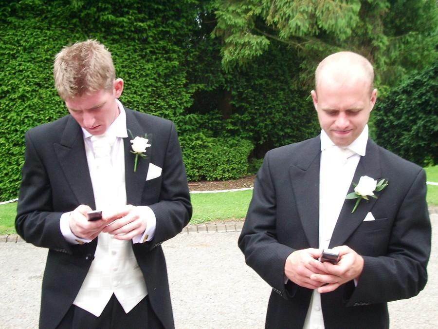 53676bd9880 3 nejčastější stížnosti nespokojených svatebních hostů a jejich ...