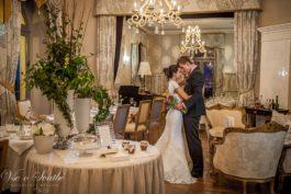 15 otázek pro svatební lokaci, restauraci nebo zámek před podepsáním smlouvy