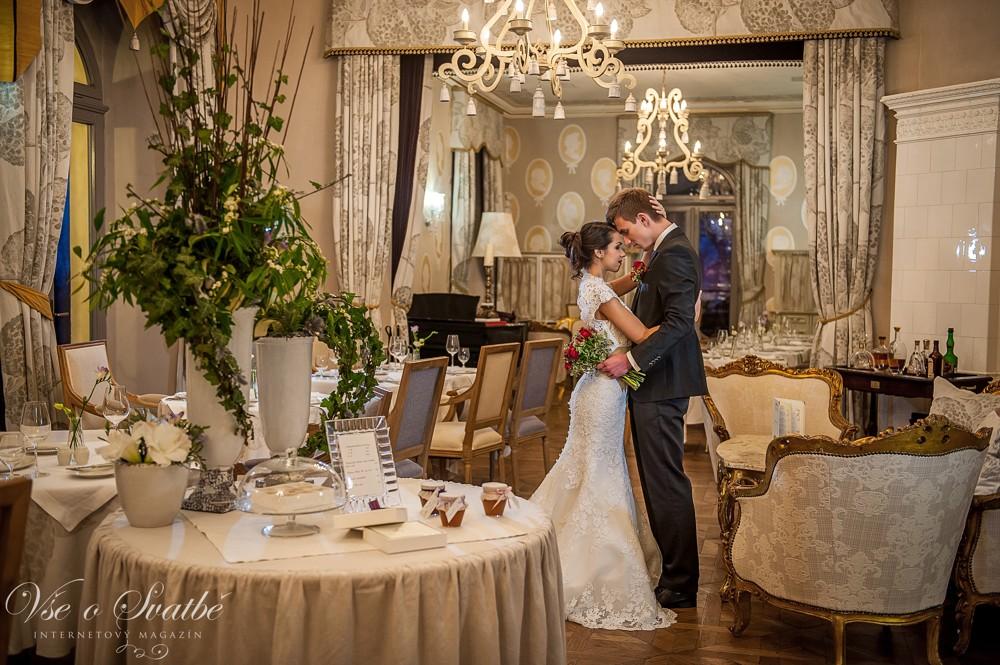 Svatební lokace
