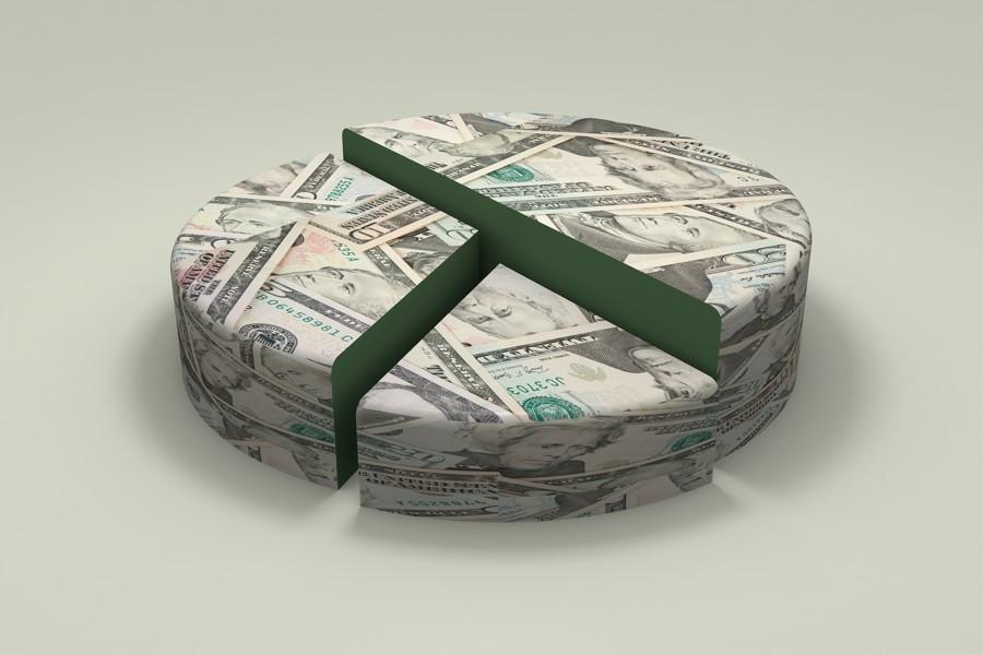 Jak ušetřit na svatbě a získat peníze utracené na svatbě zpět.