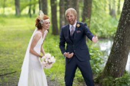 5 svatebních tradic, které můžete v21.století pustit kvodě