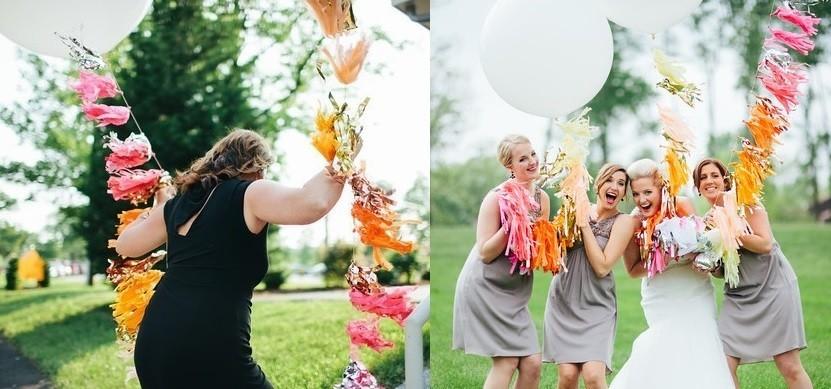 Vy si svůj svatební den máte užívat. Starosti o koordinaci nechte jiným.