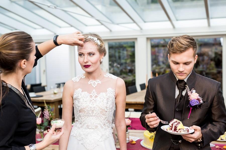 Organizace svatby Svatba na úrovni, foto Petr Pelucha
