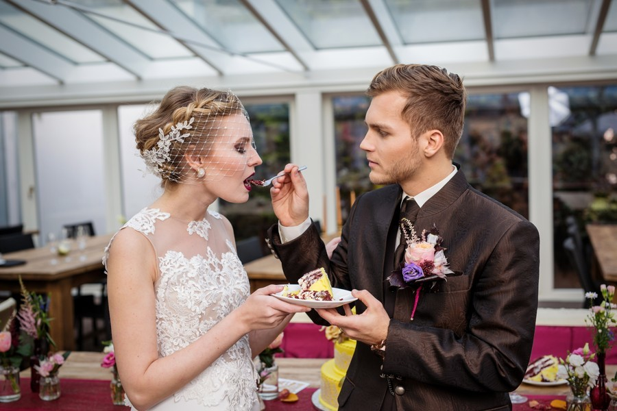 krmeni-svatebnim-dortem