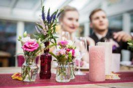4 DIY svatební nápady