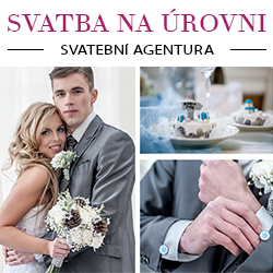 Svatební agentura Svatba na úrovni Brno