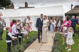 10 věcí, které chce na svatbě každý svatební host