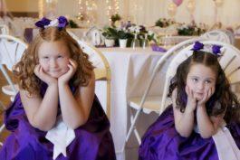 Seznam hostů: Jak zdvořile oznámit hostům, že děti nejsou zvané na vaši svatbu