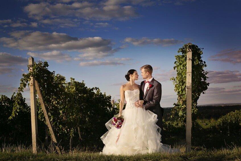 Stanovte si styl svatby a svatební rozpočet.