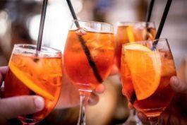 Léto: 2 osvěžující letní drinky – recepty