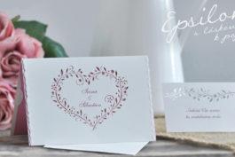 Epsilon: Svatební tiskoviny – kdy aco objednat