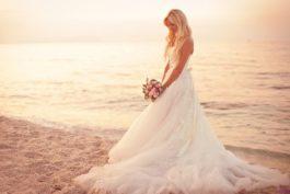 Zabalte plavky, svatební šaty ahurá kmoři