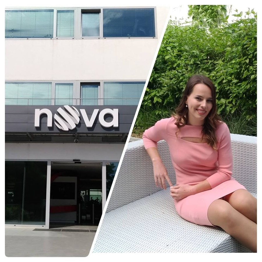 Televize Nova bude celou svatbu sledovat v přímém přenosu a my budeme u toho.