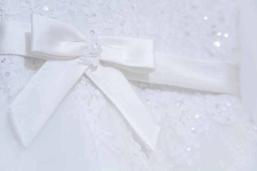 Svatební šaty Meghan Markle jsou zatím tajemstvím.
