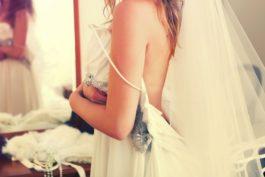 4 nejčastější chyby při výběru svatebních šatů – Neděláte je také?