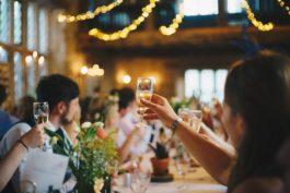 Svědek na svatbě ajeho úkoly