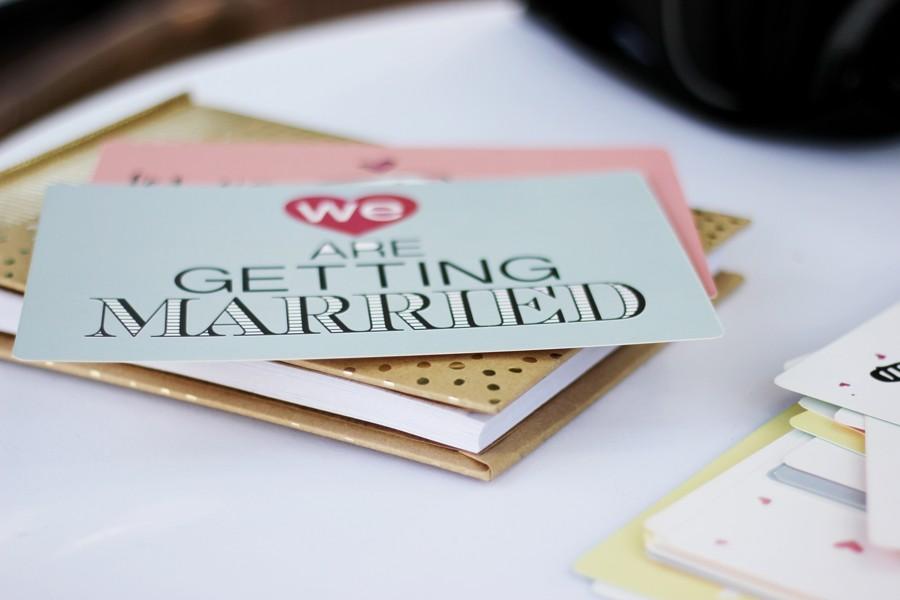 zlatá svatební kniha