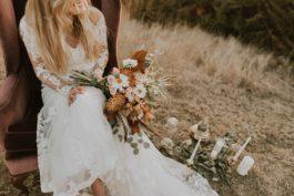 Svatební etiketa aneb 8 tipů, jak ji dodržet