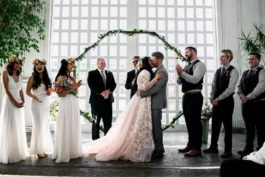 8 věcí, díky kterým bude vaše svatba nezapomenutelná