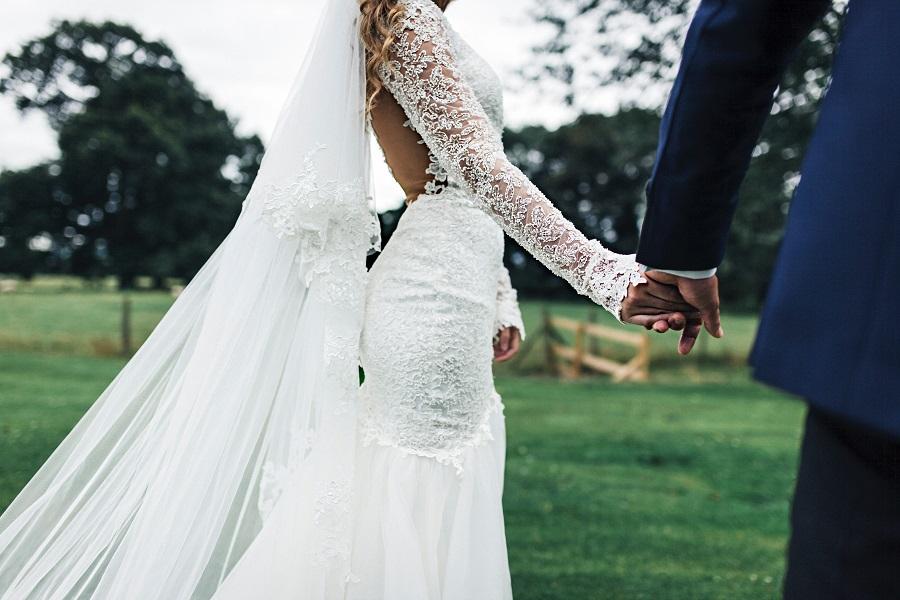 svatební trendy 2020