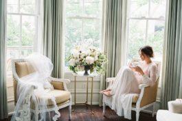 9 tipů, jak si užít ráno ve svatební den ana co nezapomenout
