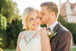 Nejoblíbenější svatební doplňky pro ženicha