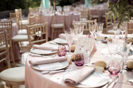 Jak vybrat svatební dary? Máme pro vás několik tipů!