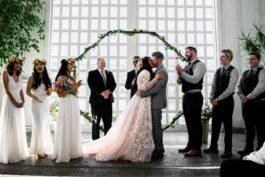 Nejoblíbenější písně pro svatební obřad
