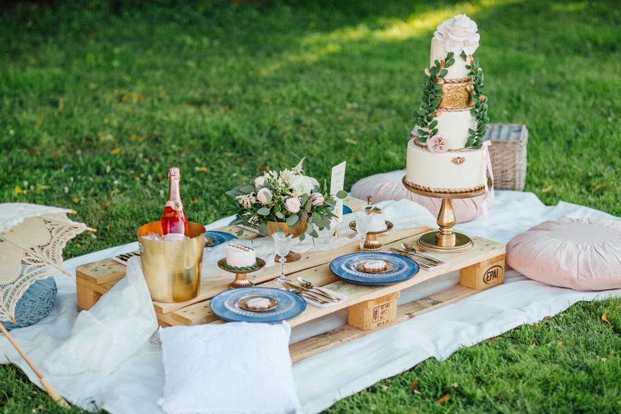 svatebni piknik
